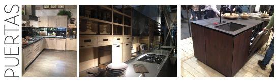 Puertas de cocina eurococinas