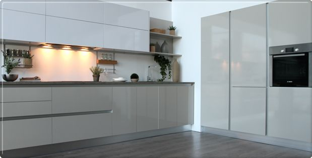 Tpc cocinas tiradores para cocina - Tiradores de muebles de cocina ...