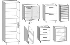 Tpc cocinas muebles de cocina cocinas a medida for Modulos de cocina baratos