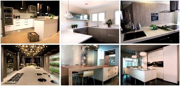 Elegir muebles cocina  TPC Cocinas
