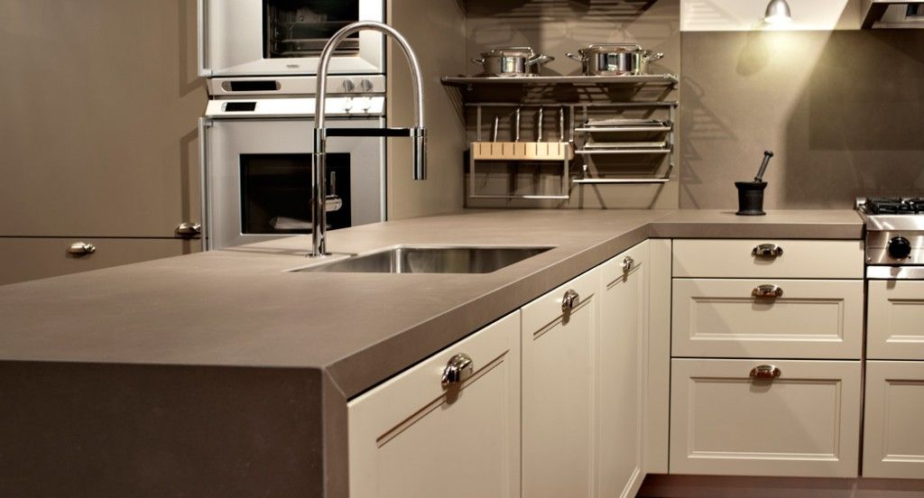 Tpc cocinas muebles de cocina encimeras - Tipos de encimeras para cocina ...