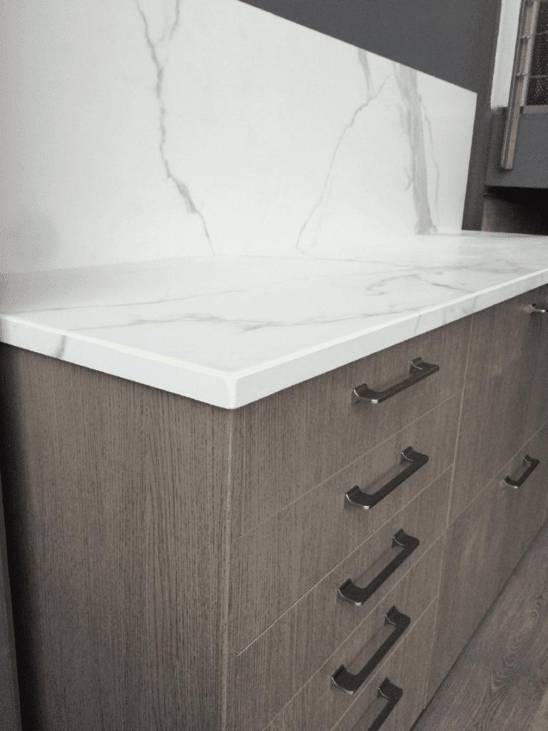 Muebles de cocina de 80cm