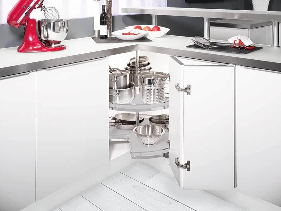 Muebles tpc cocinas opiniones ideas for Accesorios muebles de cocina