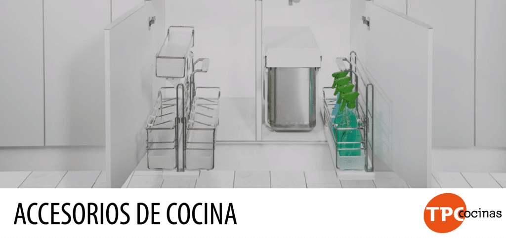 Accesorios para cocinas dise os arquitect nicos for Accesorios de cocina vintage