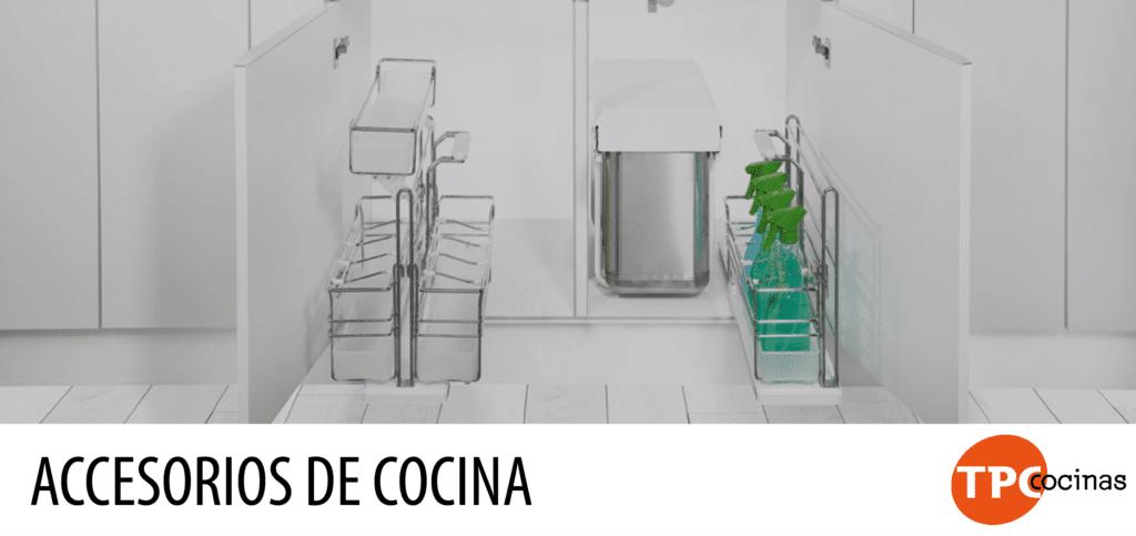 Accesorios Interiores De Muebles De Cocina - Accesorios Para Cocinas ...