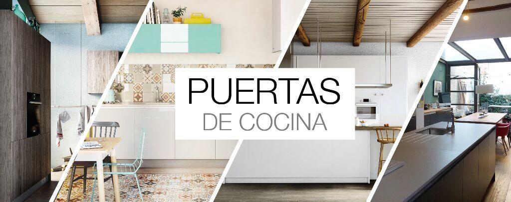 Tpc cocinas puertas de cocina tpc cocinas for Puertas para cocina