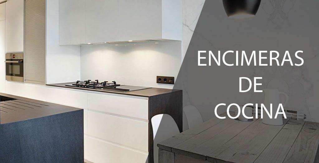 Tpc cocinas encimeras de cocina for Encimeras de cocina