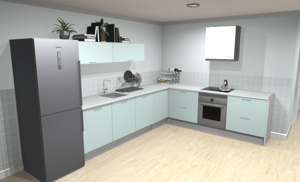 Tpc cocinas dise ador de cocinas online - Disenador de cocinas ...