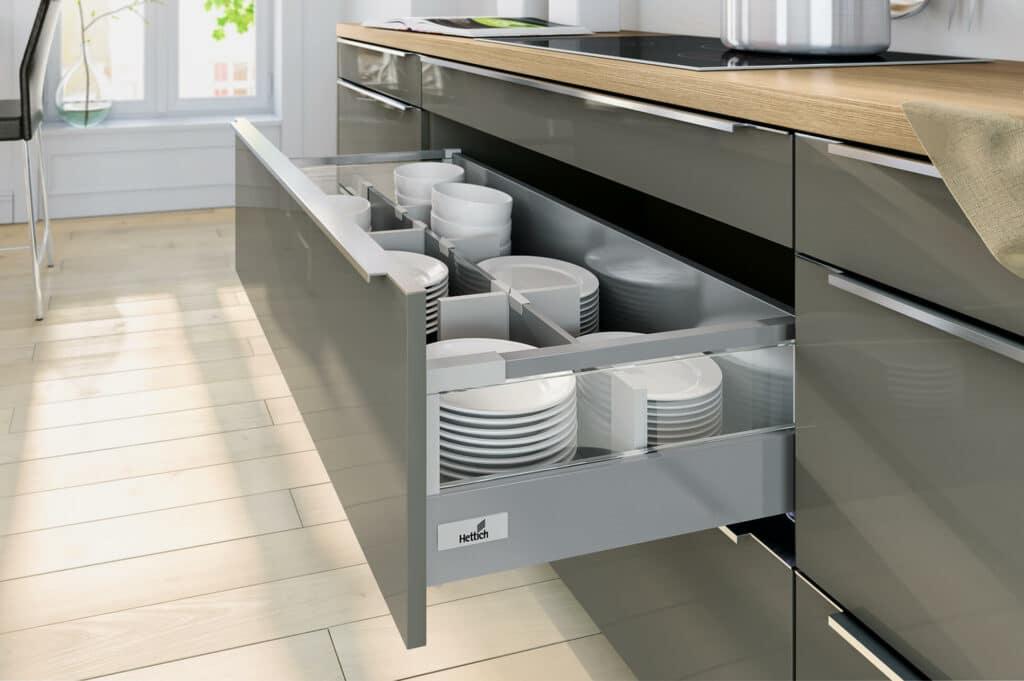 Tpc cocinas cajones y complementos for Cajones para cocina