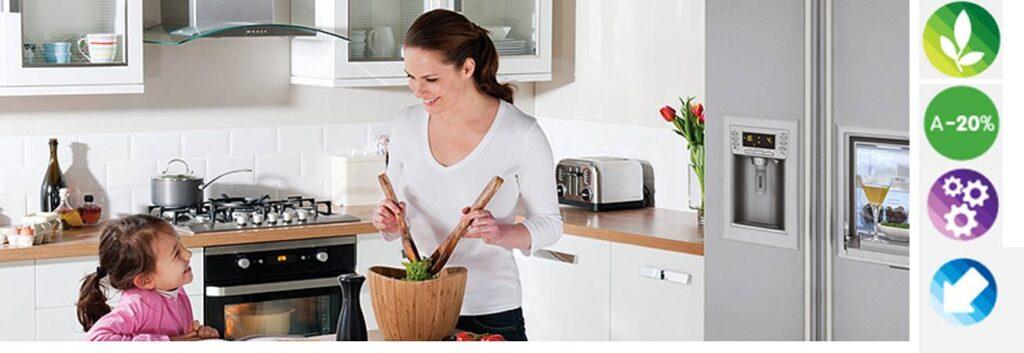 Beko soluciones para la cocina