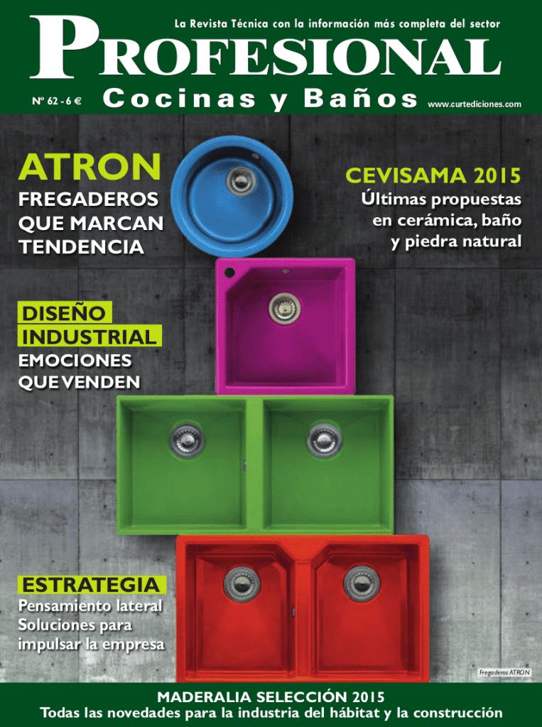 TPC Cocinas | TPC Cocinas en Profesional Cocinas y Baños