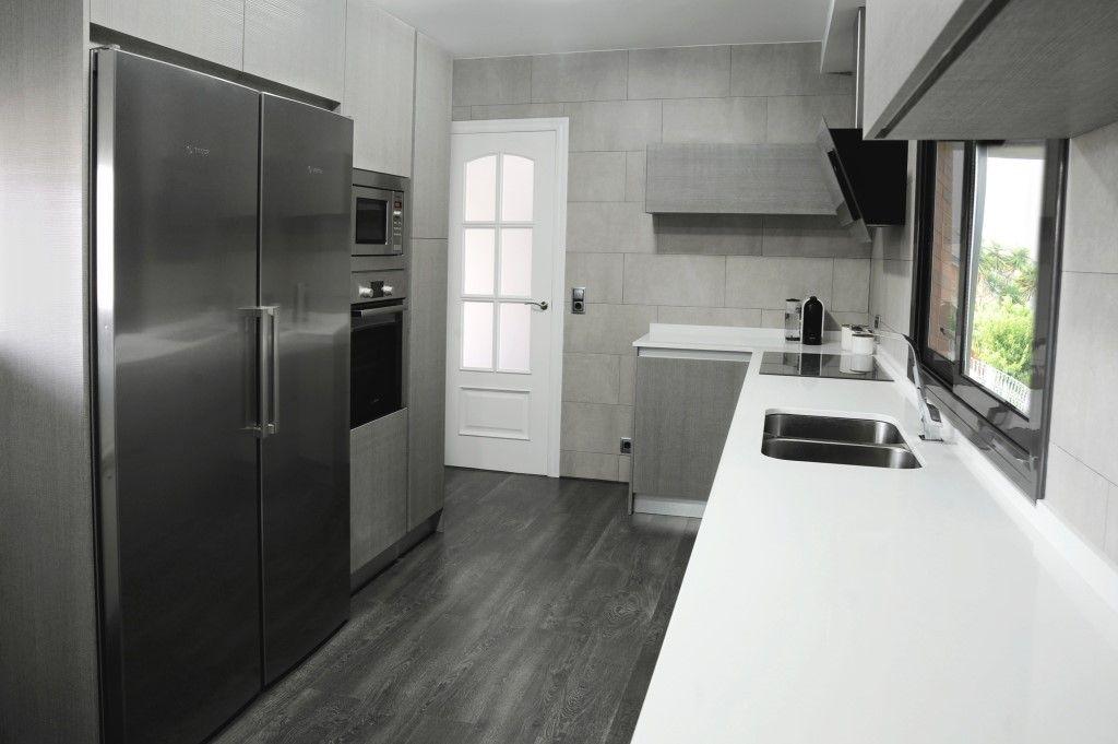Tpc cocinas muebles de cocina for Simulador de muebles de cocina