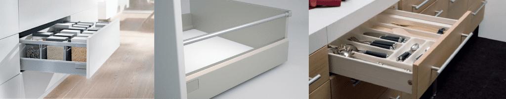 TPC Cocinas | Accesorios de muebles de cocina