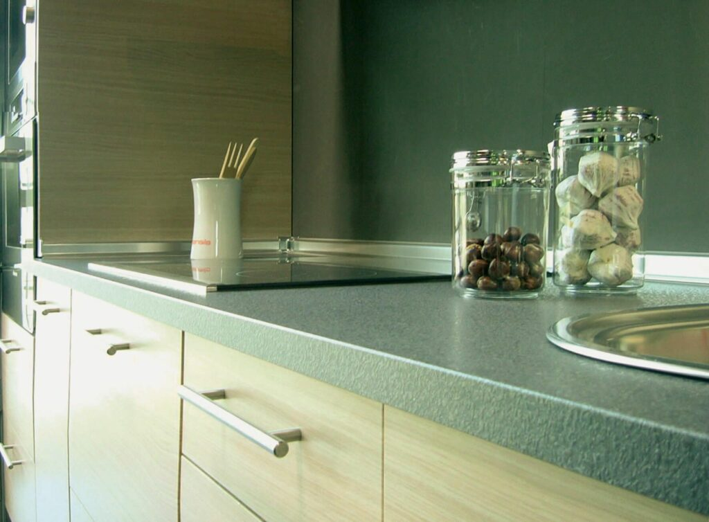 Tpc cocinas muebles de cocina encimeras - Encimeras de cocina aglomerado ...