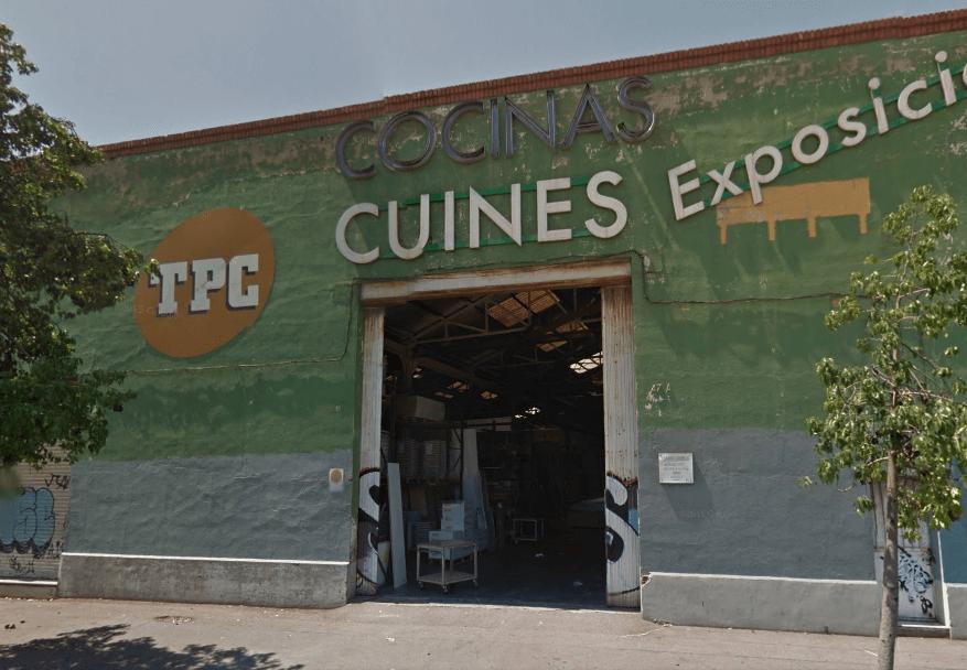 Tiendas De Cocinas En Barcelona | Tpc Cocinas Tiendas De Cocinas En Barcelona Besos Barcelona Tpc