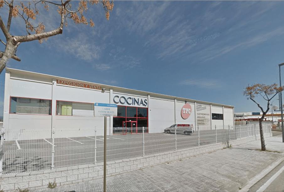 Tarragona - La Llagosta