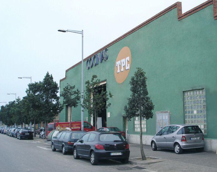 TPC Cocinas | Tiendas de cocinas en Barcelona Besós – Barcelona|TPC