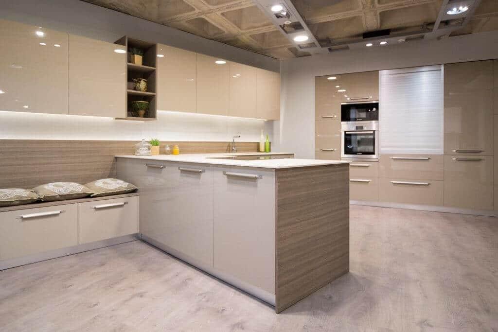 TPC Cocinas | Muebles de cocina / Cocinas a medida