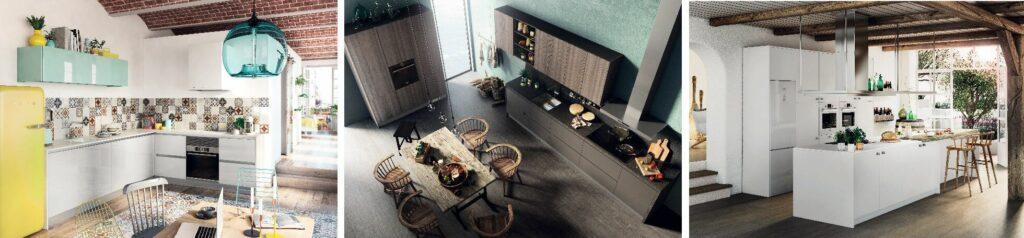 Elegir los muebles de la cocina, una tarea fácil y apasionante ...