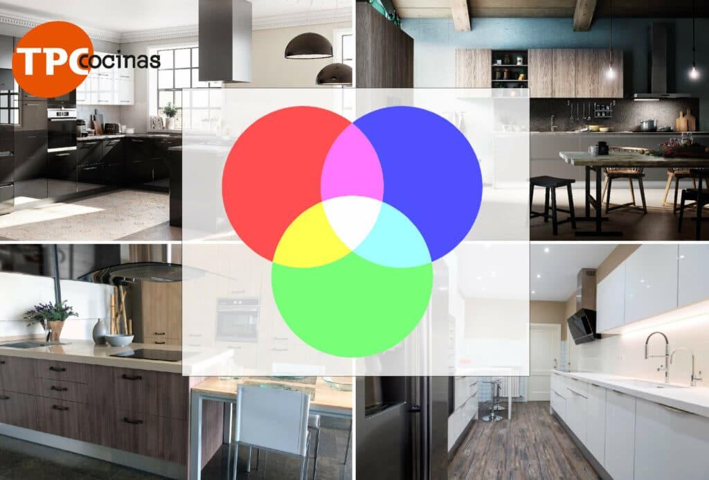 TPC Cocinas | ¿De qué color pintar la cocina?