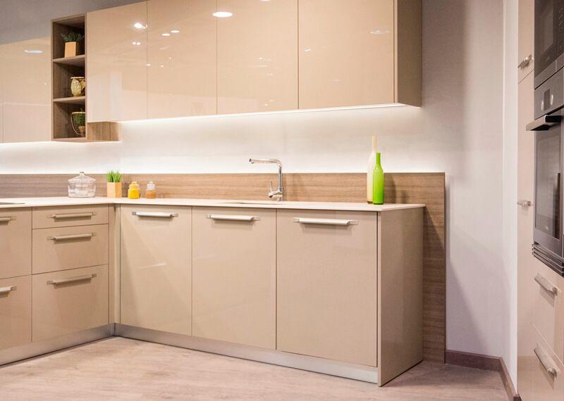 Tpc cocinas la iluminaci n en la cocina - Iluminacion en cocinas ...