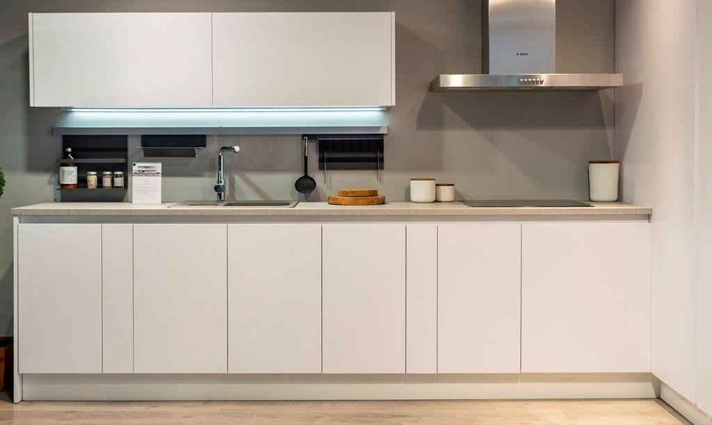 Tpc cocinas cocinas 2017 for Cocinas modernas 2017