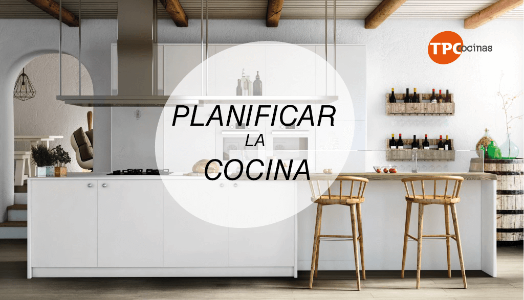 Tpc cocinas planificar la cocina - Planificar una cocina ...