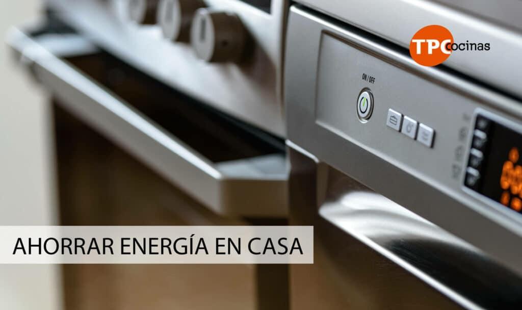 Tpc cocinas ahorrar energ a en casa - Ahorrar en casa ...