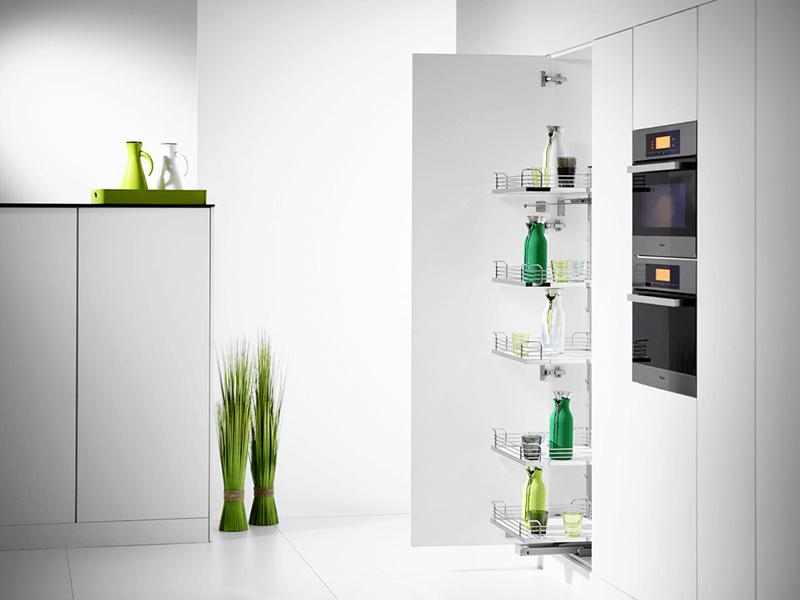 Tpc cocinas accesorios de cocina for Mueble columna cocina