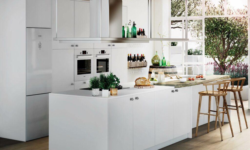 TPC Cocinas | 4 Consejos para conseguir una zona de cocción perfecta