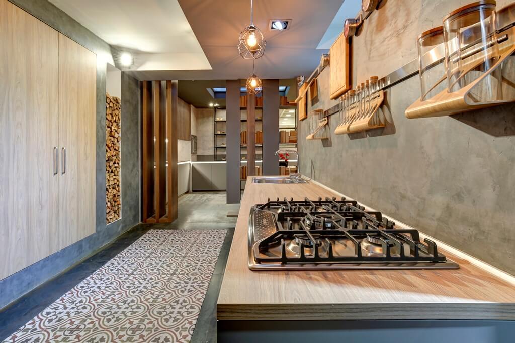 Fantástico Plantillas De Diseño De Cocina Regalo - Ideas para ...