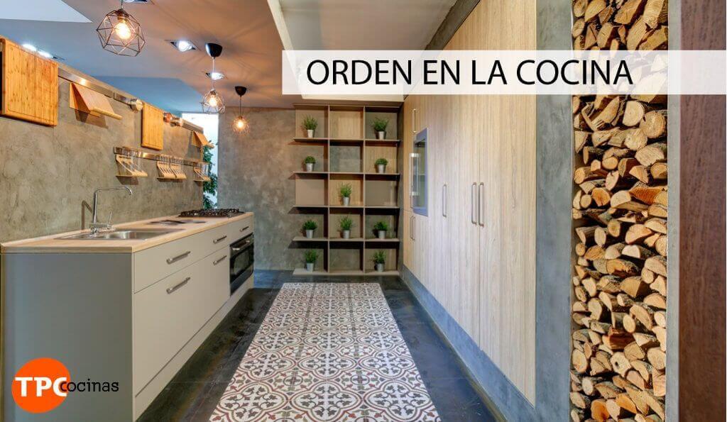 Orden cocina podra pasarme horas enteras abriendo los for Cocinas enteras
