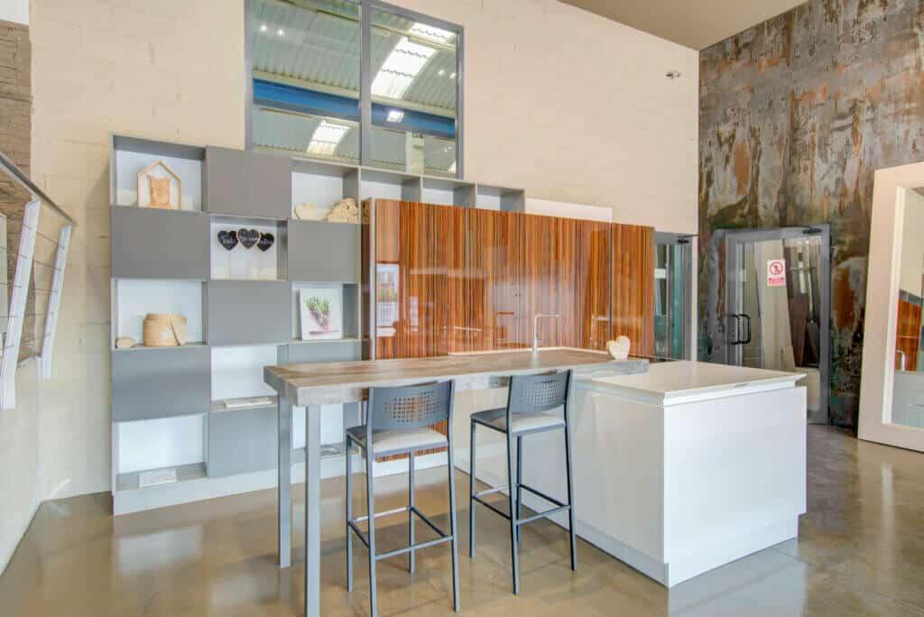 Nueva exposición de cocinas en Tarragona - TPC Cocinas