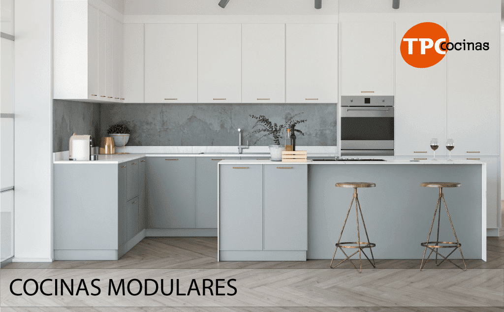 Cocinas modulares tpc cocinas - Cocinas modulares ...