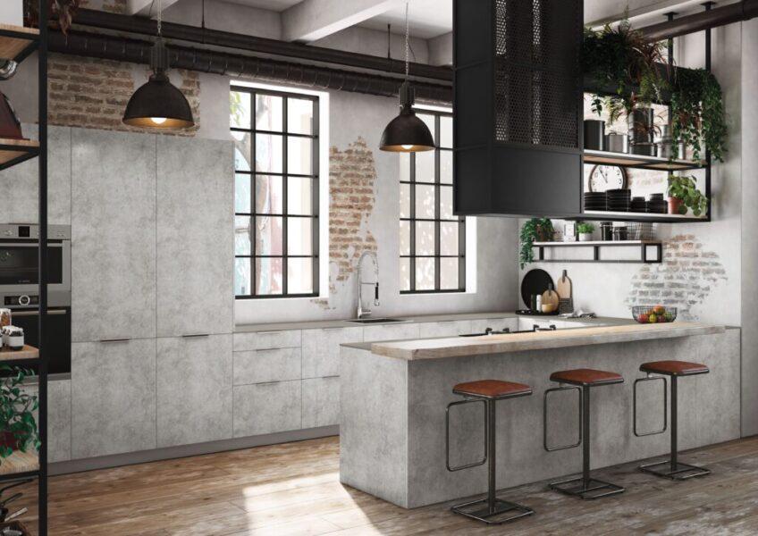 Tpc Cocinas Muebles De Cocina Cocinas A Medida