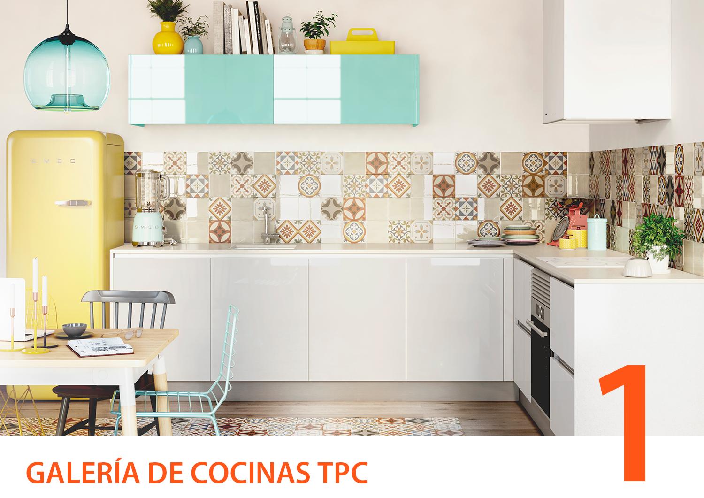 Diseñador 3D - TPC Cocinas Diseñador