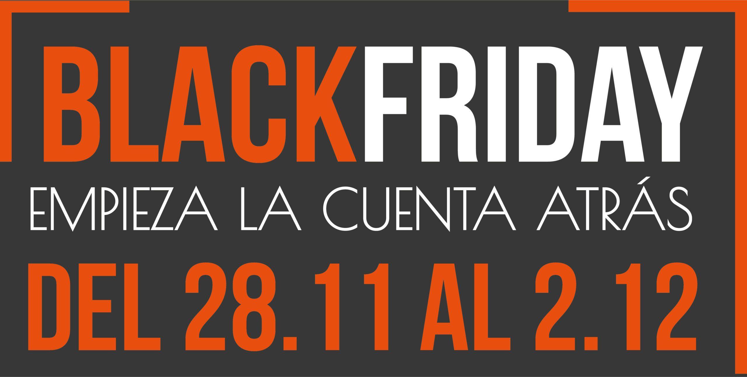 Black Friday TPC Cocinas