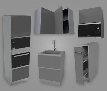 TPC Cocinas - Muebles de cocina a tu medida