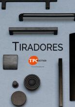 tiradores de cocina TPC