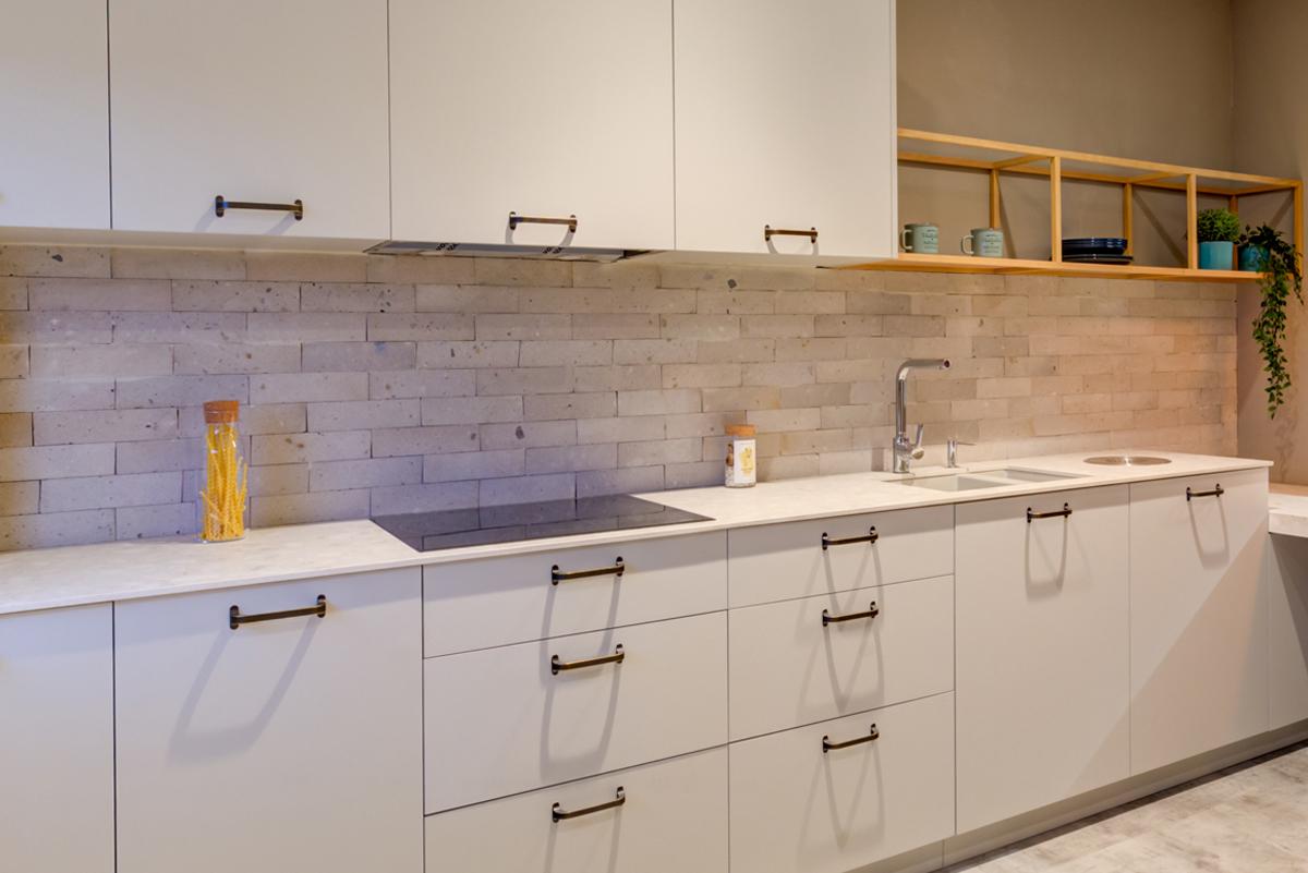 muebles de cocina Tmatt Nuvola